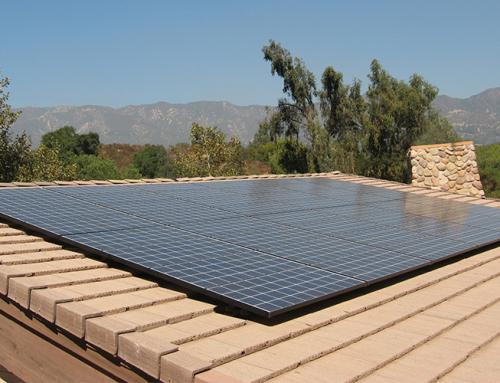 Glendale Non-Profit Solar Power System