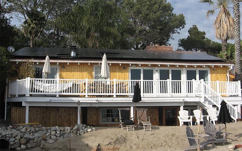 Hermosa-Beach-Solar -Power