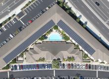 Irvine-Inn-Affordable-Housing-Solar-Power-System