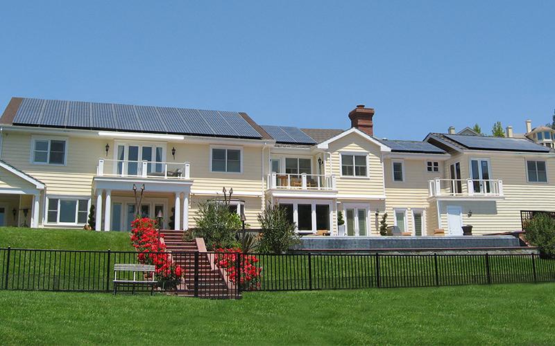Lake-Sherwood-Solar-Power-System
