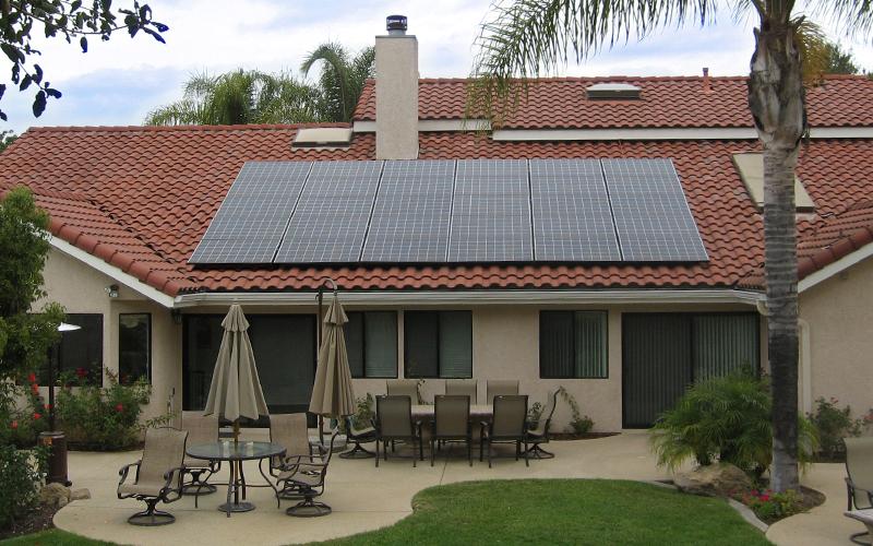 Newbury-Park-Solar-Power