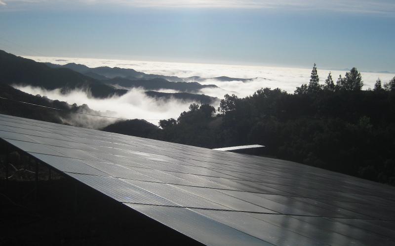 Santa-Barbara-Solar-Power-System