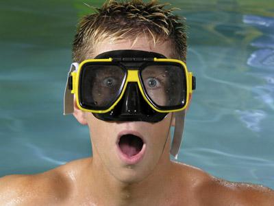 Man Shocked at High Pool Heating Bill